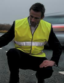 Motorist Safety Vest EN471